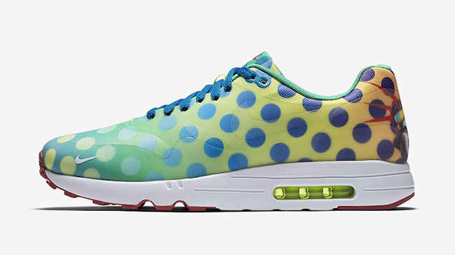 Nike Air Max 1 Ultra 2.0 GPX Pack Statue of Liberty