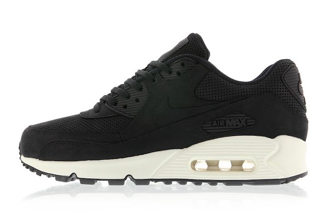 Nike Air Max 90 Pinnacle Black Sail
