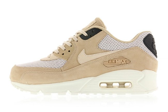 Nike Air Max 90 Pinnacle Mushroom Oatmeal