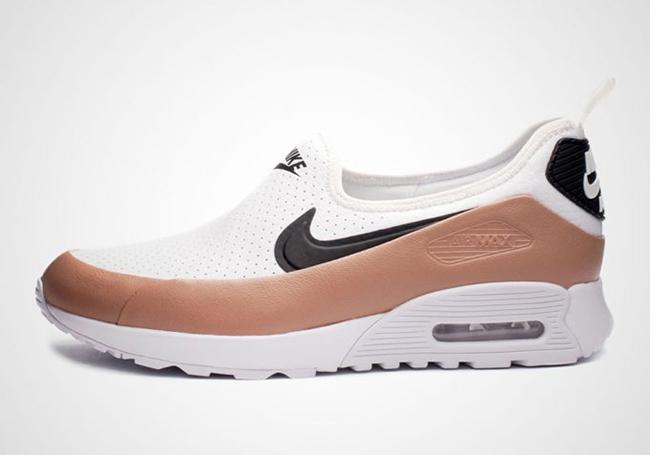 Nike Air Max 90 Slip-On Colorways
