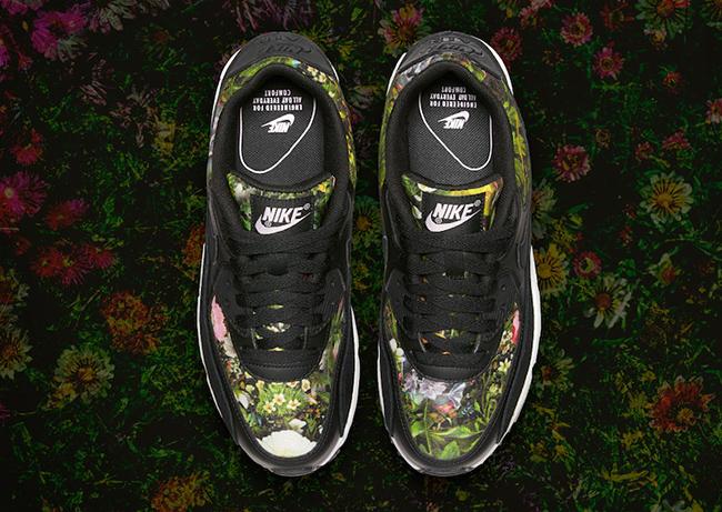 Nike Air Max 90 Spring Garden