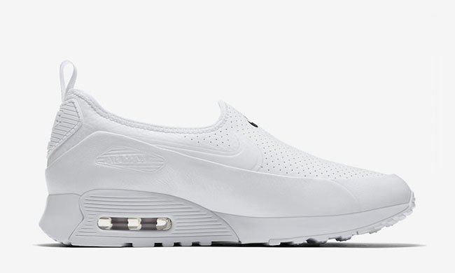 Nike Air Max 90 Ultra 2.0 Ease Triple White