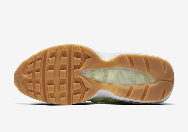 Nike Air Max 95 Liquid Lime Release Date