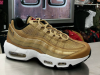 Nike Air Max 95 Metallic Gold Release Date