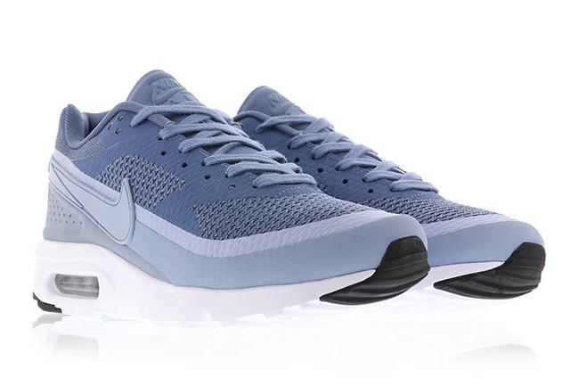 Nike Air Max BW Ultra SE Ocean Fog