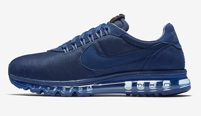 Nike Air Max LD-Zero Blue Moon Release Date