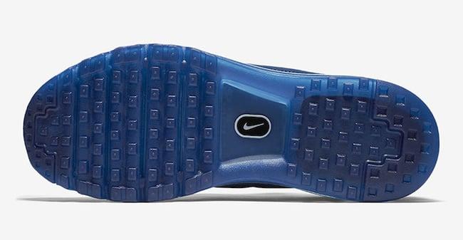 Nike Air Max LD-Zero Blue Moon 848624-400 Release Date  4e89ee0c7