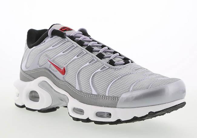 Nike Air Max Plus Silver Bullet Release Date
