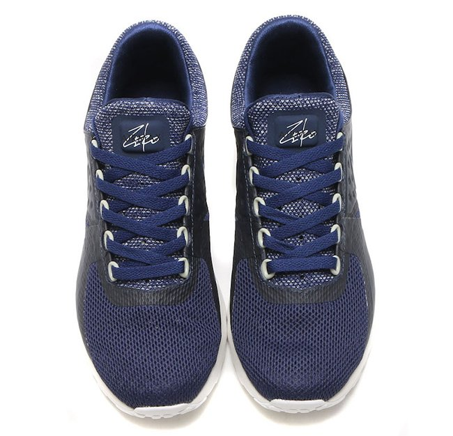 2ab2ed22cf50 cheap nike air max zero breathe midnight navy 8c57e 8681d