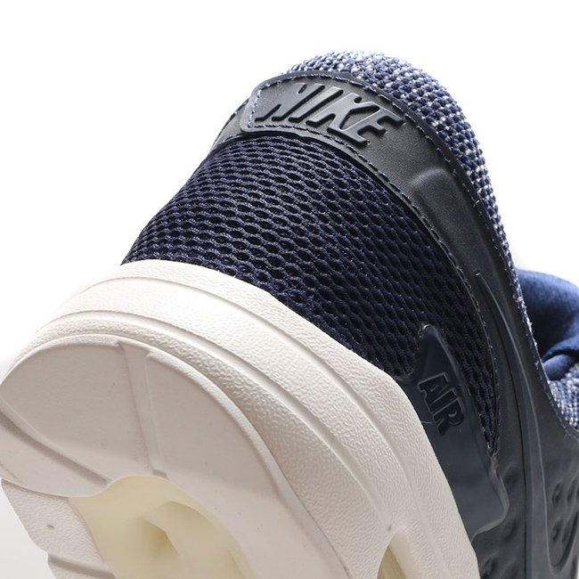 Nike Air Max Zero Breathe Midnight Navy