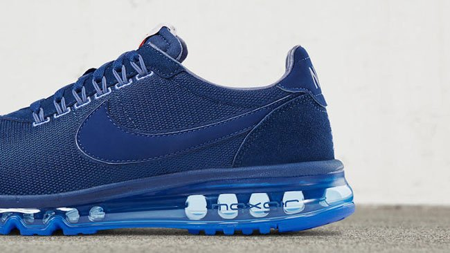 Nike Air Max LD-Zero Coastal Blue Moon