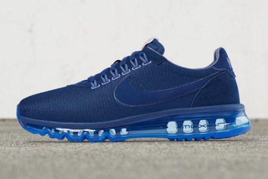 Nike Air Max Zero-LD Coastal Blue Moon