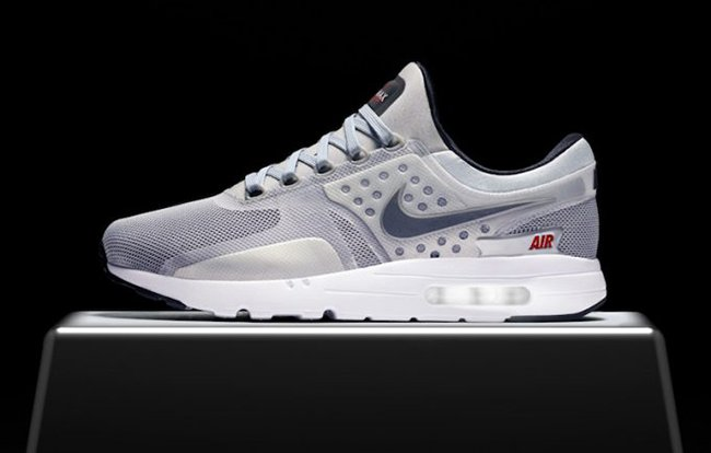 new arrivals 86e52 fd979 Nike Air Max Zero Silver Bullet 789695-002 Release Date ...