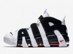 Nike Air More Uptempo Scottie Pippen PE Release Date