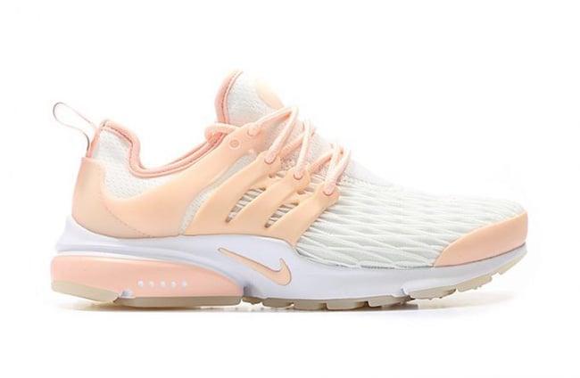 meet b838d d7bf0 Nike Air Presto Premium Sunset Tint 878071-102 | SneakerFiles