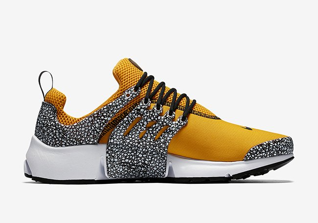 Nike Air Presto Safari Pack