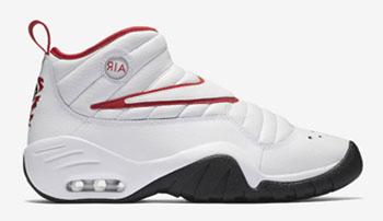Nike Air Shake NDestrukt Bulls