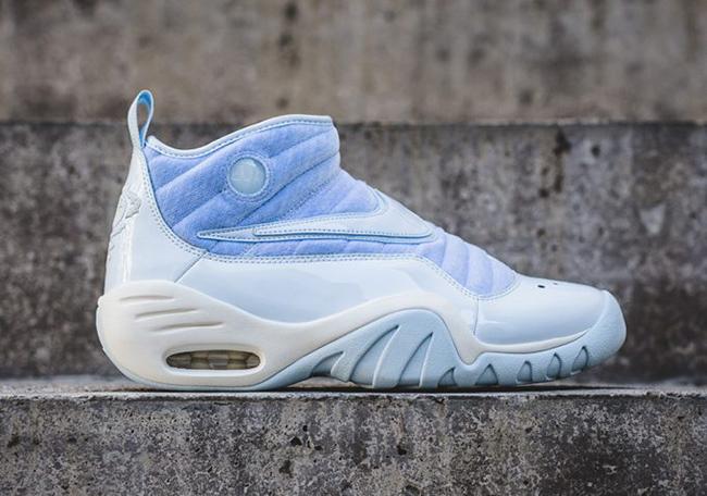 Nike Air Shake Ndestrukt Easter Release Date