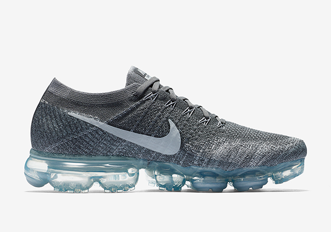 Nike Air VaporMax Asphalt Release Date