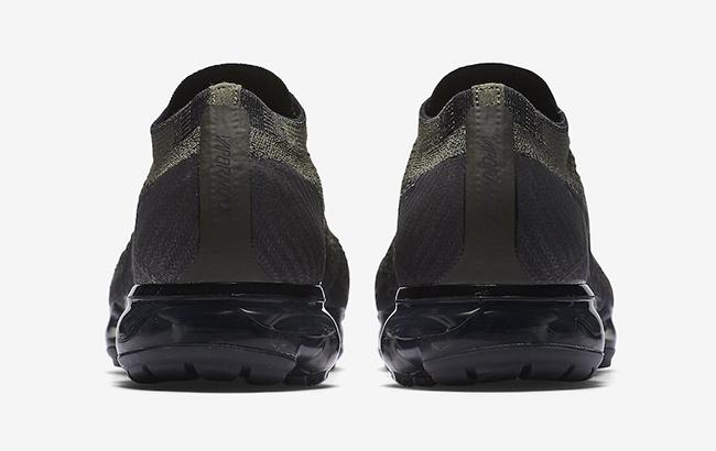 Nike Air VaporMax Cargo Khaki 849558-300