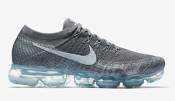 Nike Air VaporMax Dark Grey