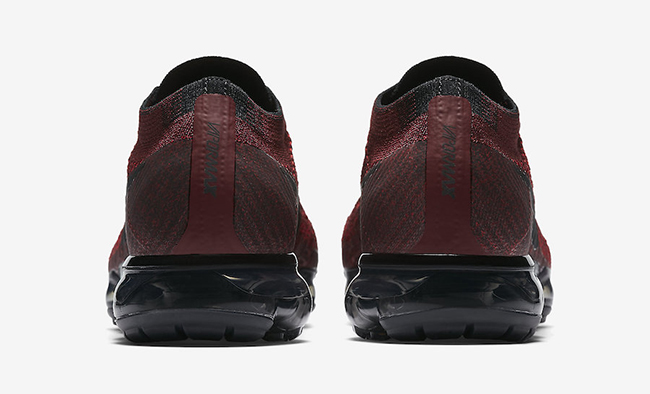 Nike Air VaporMax Dark Team Red 849558-601