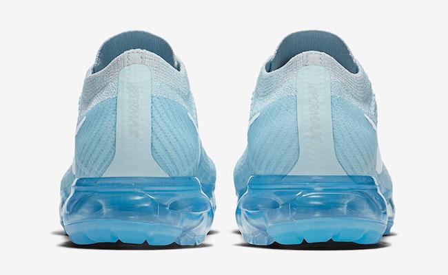 Nike Air VaporMax Glacier Blue Release Date