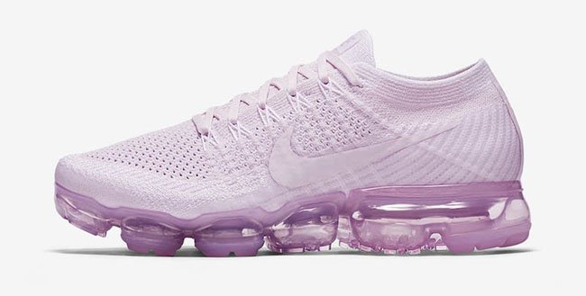 Nike Air VaporMax Light Violet Release Date