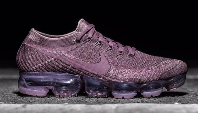 Nike Air VaporMax Violet Dust Release Date
