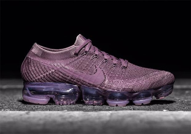 Nike Air VaporMax Violet Dust Release Date