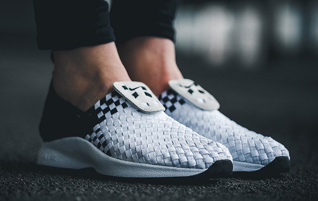 Nike Air Woven Spring 2017 Colorways