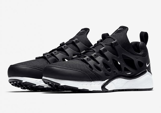 Nike Air Zoom Chalapuka Black White Release Date