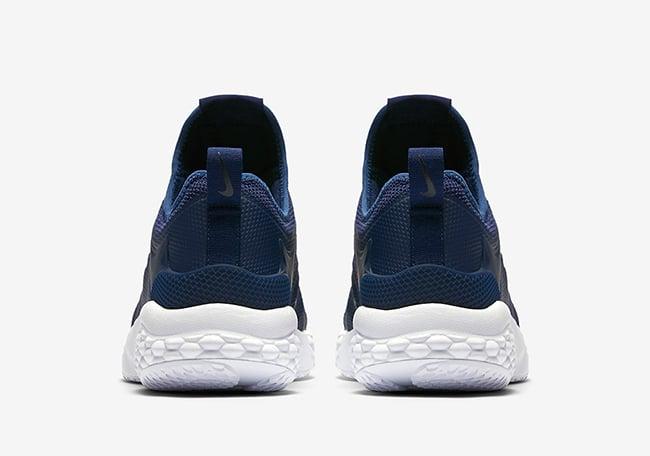 Nike Air Zoom LWP Midnight Navy
