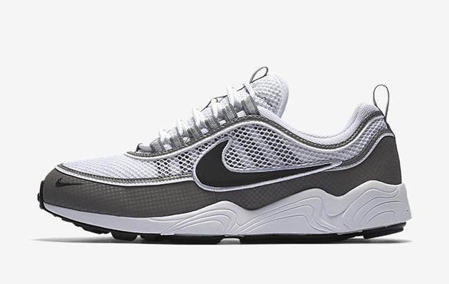 7c05de91a963 Nike Air Zoom Spiridon Light Ash Release Date