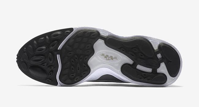 Nike Air Zoom Spiridon Light Ash Release Date