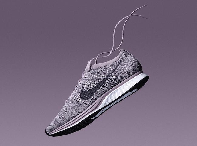 Nike Flyknit Racer Macaroon Pack Release Date
