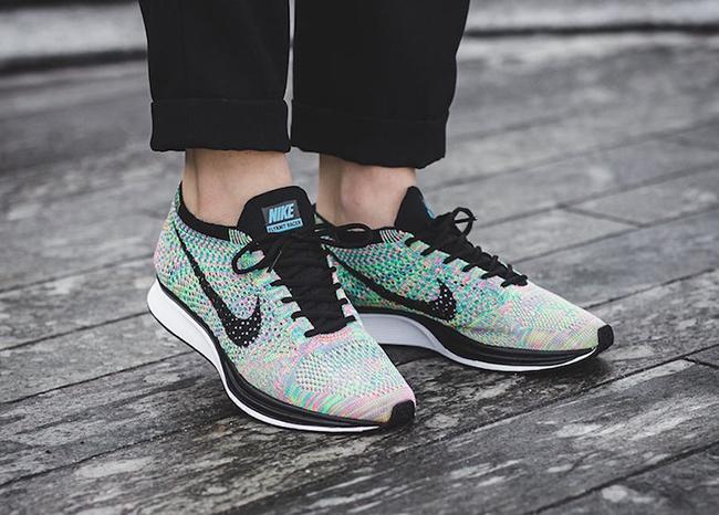 Nike Coureur De 2,0 Flyknit