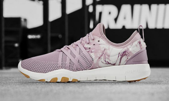 Check Out the Nike Free TR 7 Focus Flyknit