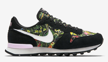 Nike Internationalist Spring Garden