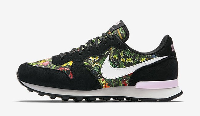 Nike Internationalist Spring Garden Pack