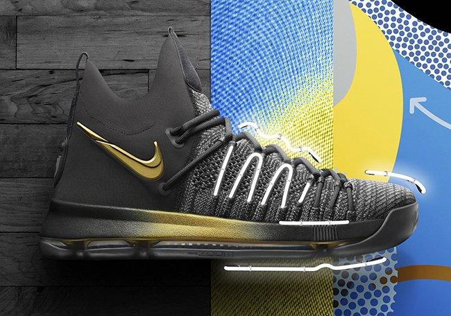 Nike KD 9 Elite Flip the Switch