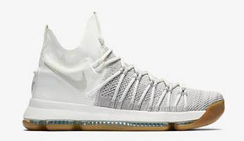 Nike KD 9 Elite Ivory