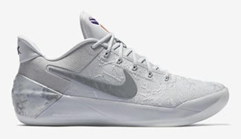 quality design 34bf5 17678 Nike Kobe AD City of Compton