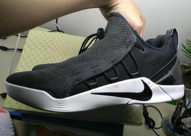 Nike Kobe AD NXT Dark Grey Release Date