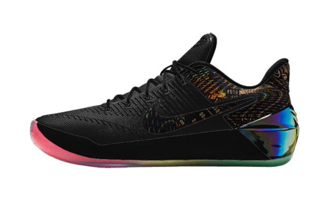 Nike Kobe AD Rise and Shine