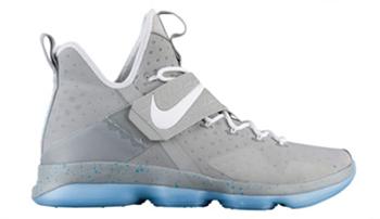 Nike LeBron 14 MAG