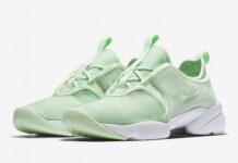 Nike Loden Mint Green White