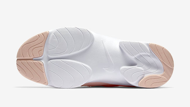 Nike Loden Sunset Tint White