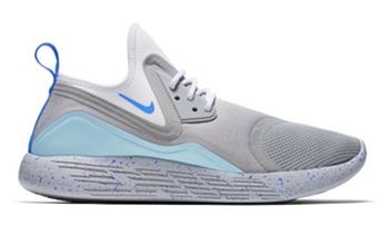 Nike LunarCharge Wolf Grey Photo Blue