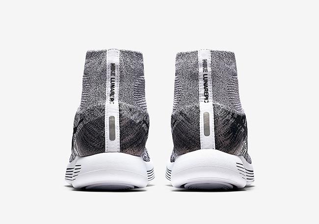 Nike LunarEpic Flyknit Oreo